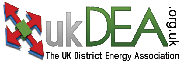 UK District Energy Association Logo