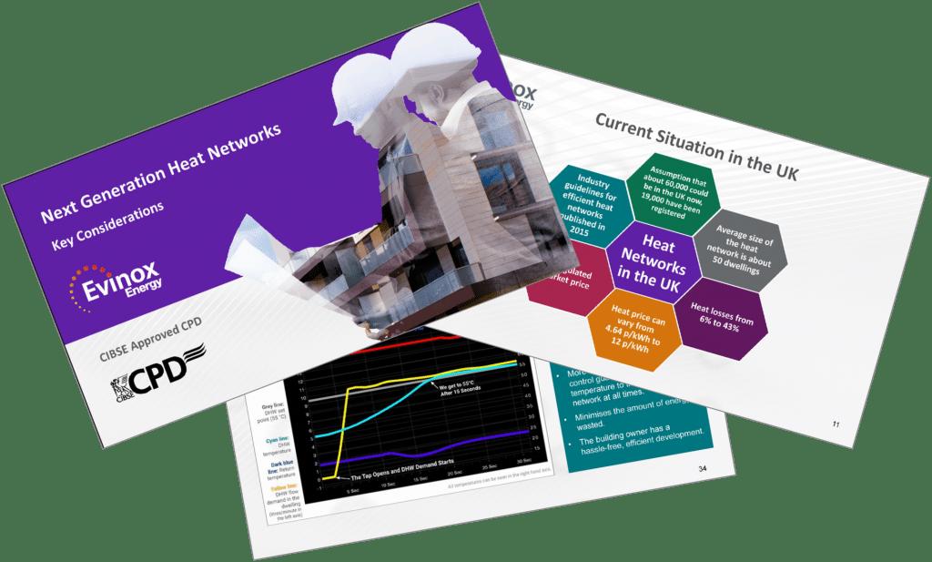 CPD heat network seminar Slides Image 2017