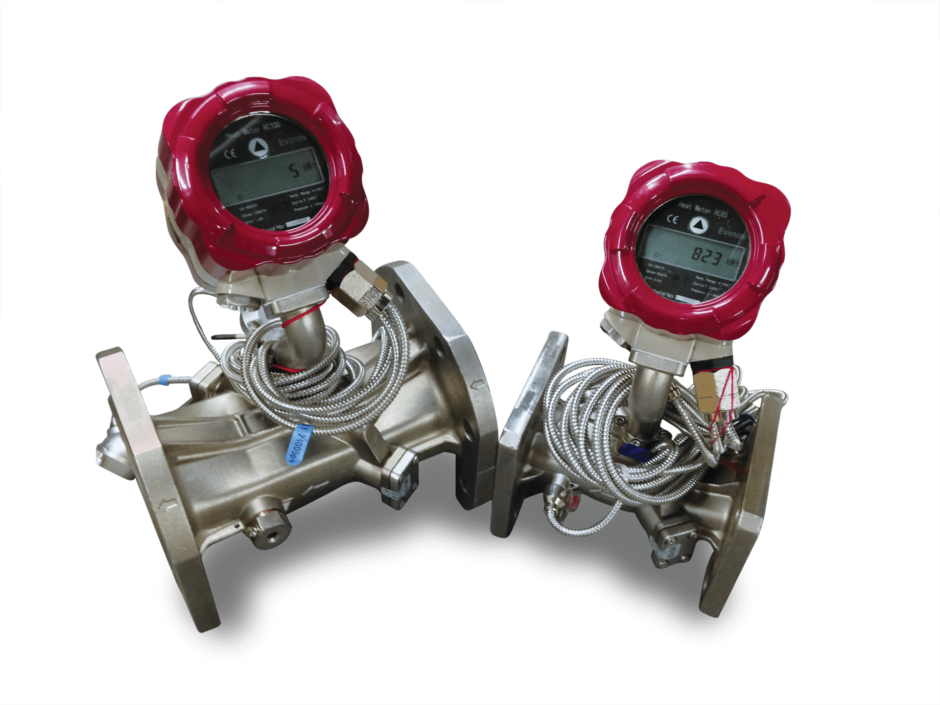 Commercial Meters Image