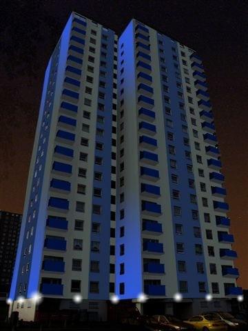 Refurbishment of Social Housing Apartments