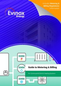 Evinox Guide to Metering & Billing