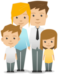 Evinox Residential Family