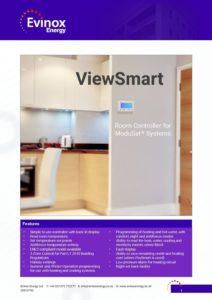 ModuSat ViewSmart Data Sheet