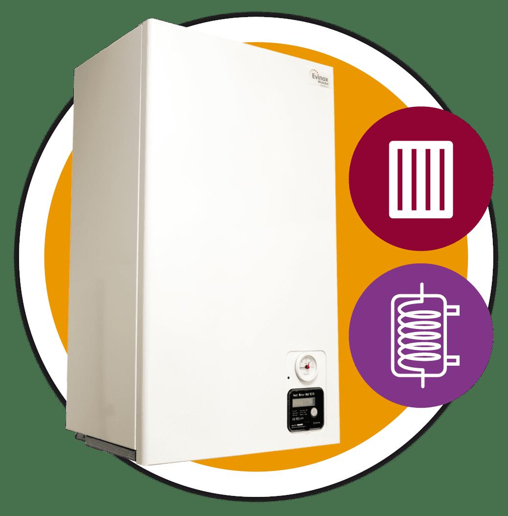 ModuSat SPDC interface unit