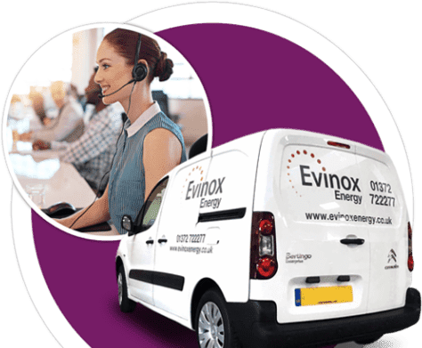 Service Maintenance Plans - Evinox Energy