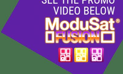 ModuSat XR Fusion video graphic